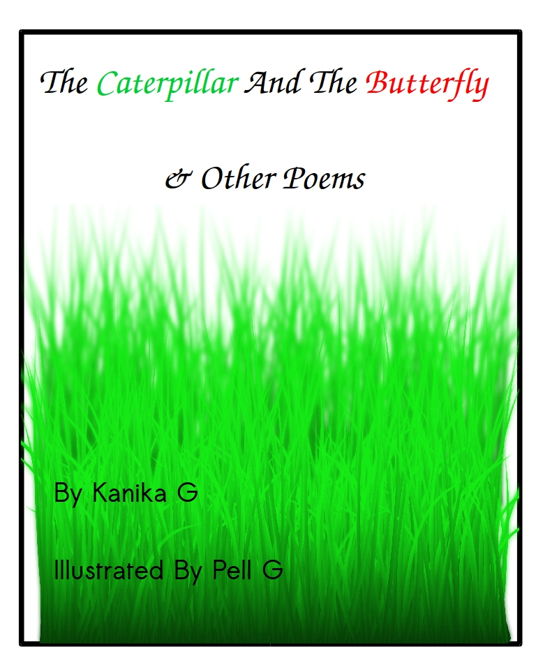 The Caterpillar and the Butterfly cover